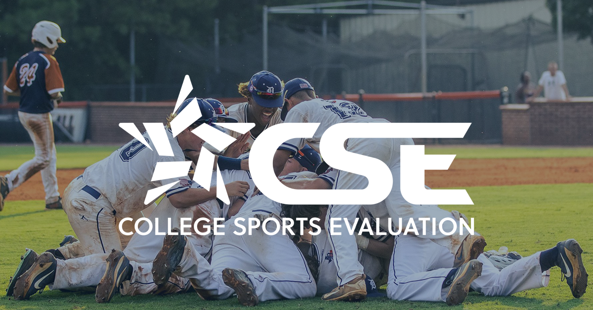College sports evaluations